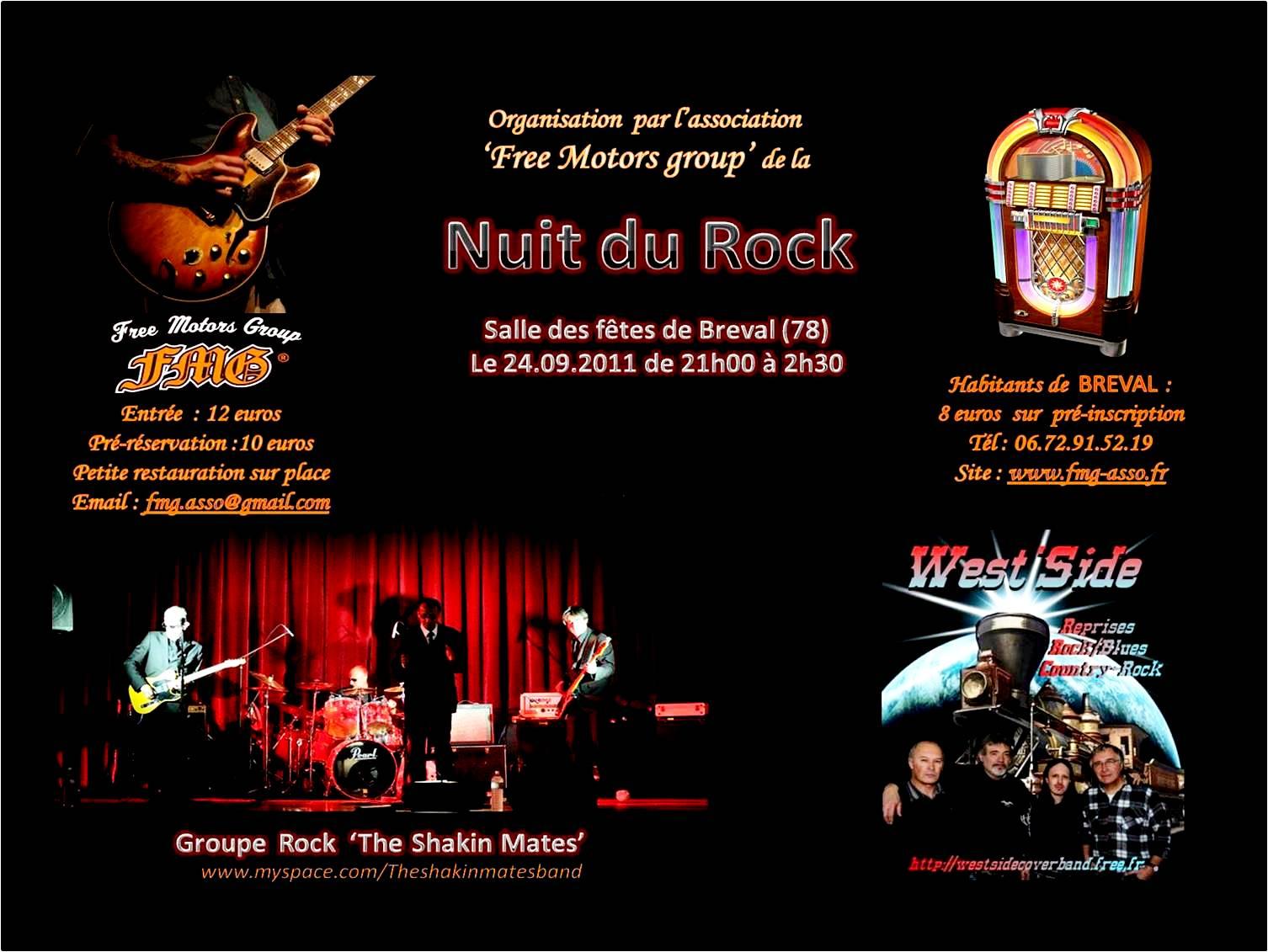 Nuit du rock
